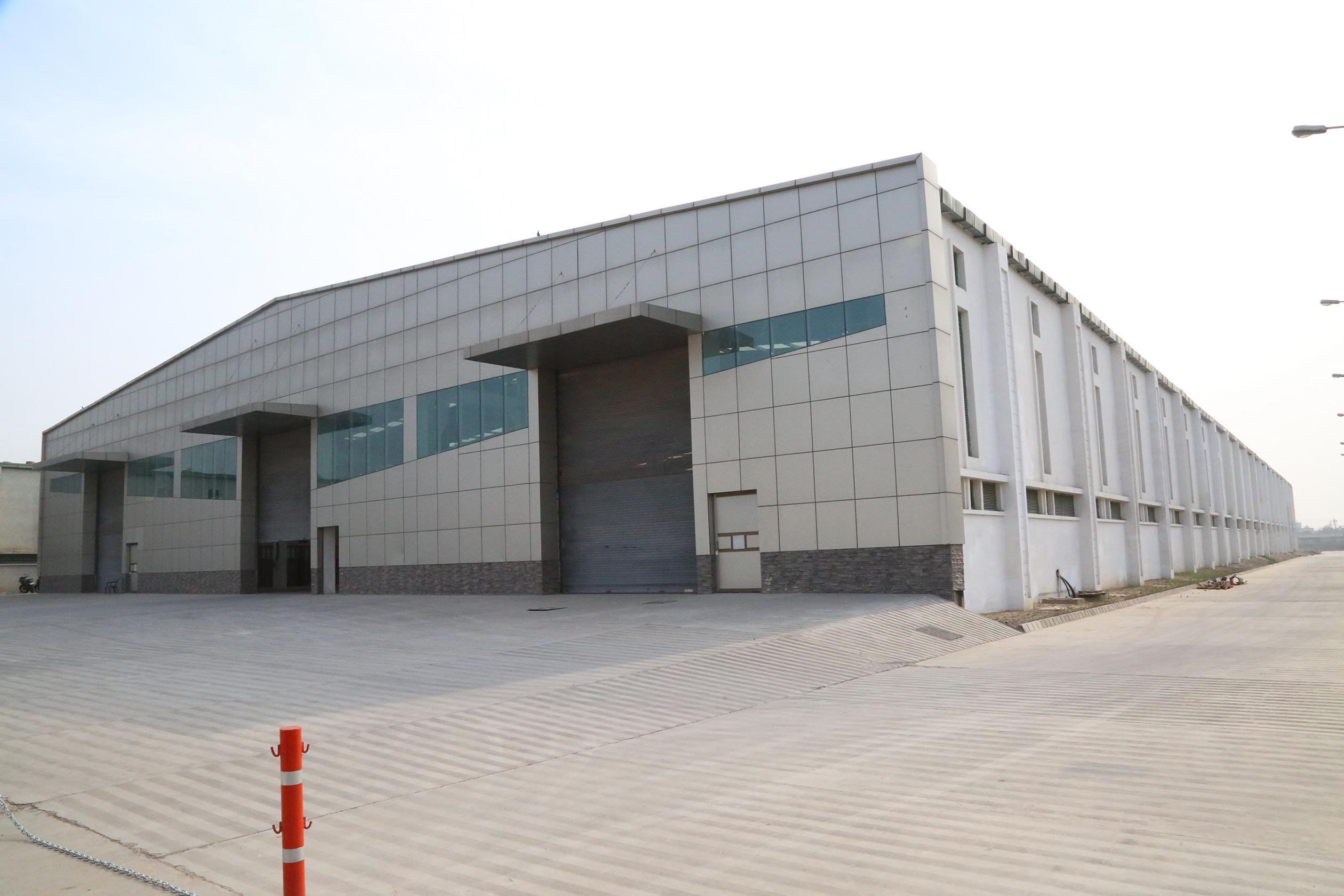 Jakson Factory