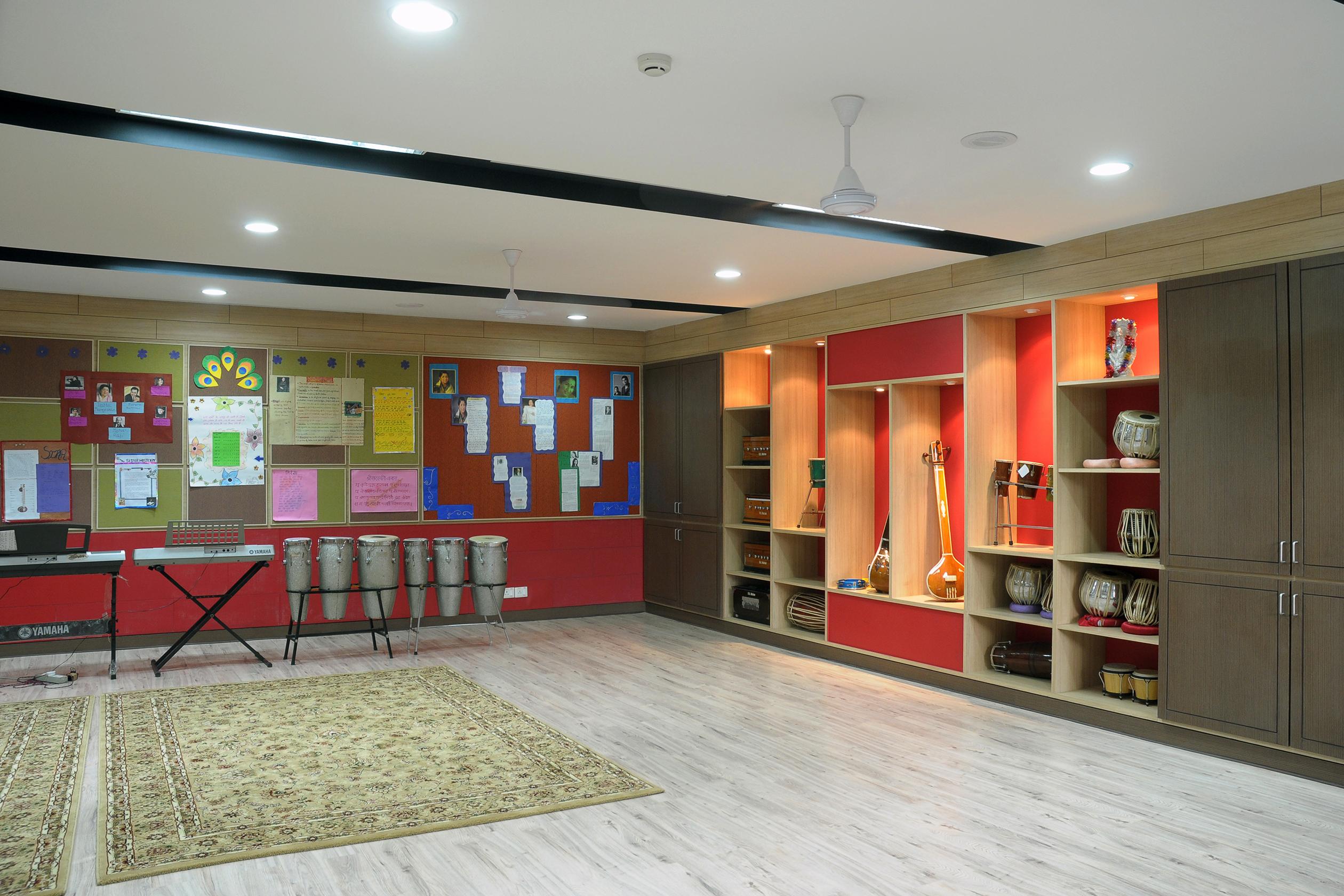 Lotus Valley School