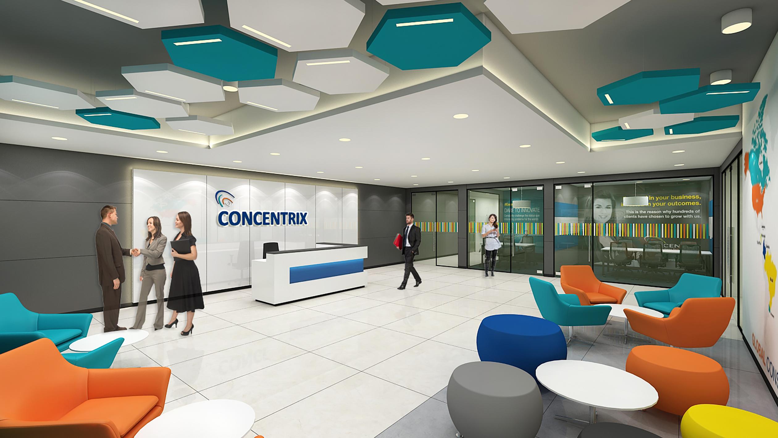 Concentrix Kolkata